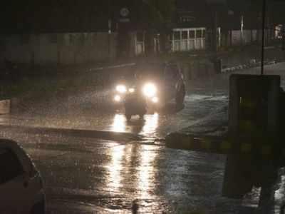 Heavy rain likely to lash Odisha in next few days: MeT centre