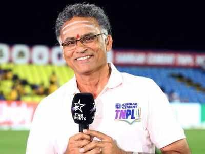 Cricketing community mourns former India opener V B Chandrasekhar's death
