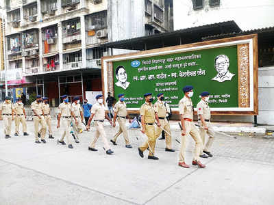 Bhiwandi doubling rate increases to 130 days; city sees big improvement