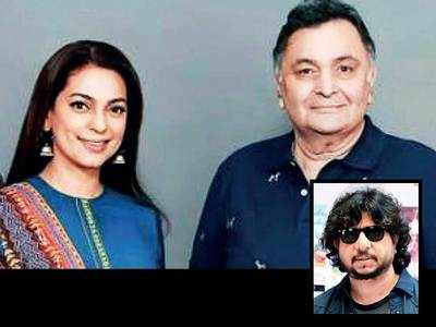 Sharmaji Namkeen producer Honey Trehan: It's sad that ours will be Rishi Kapoor's last film