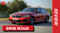 BMW M340i XDrive | Review