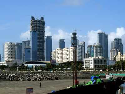33 per cent of Mumbai Metropolitan Region's 4228 projects face high default risk: Report