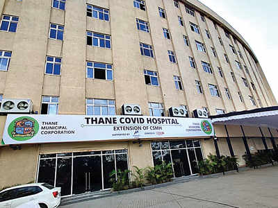 Thane: 50-year-old COVID patient tries to jump out of hospital window