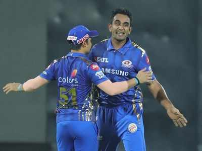 MI vs DC final: Mumbai Indians may try Jayant Yadav, hints captain Rohit Sharma