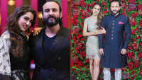 Saif Ali Khan gives advice to his daughter Sara Ali Khan, says focus on acting, not on being a star