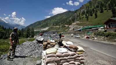 LAC standoff live update: India, China agreed to stop sending more troops to the frontline