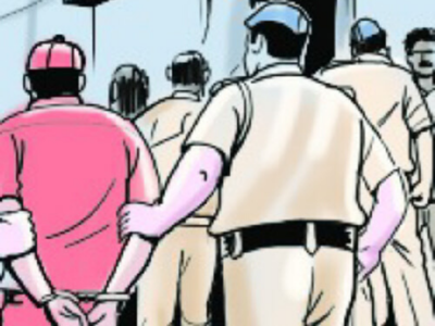 NCRB: 3,882 foreigners arrested for crimes in India in 2018