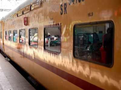 Navratri 2019: Indian Railways offers 'vrat ka khana'