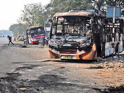 So, who incited violence at Koregaon Bhima?