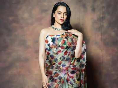 Police complaint against Kangana Ranaut over her video supporting sister Rangoli Chandel
