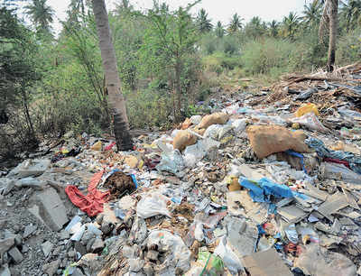 BBMP brings out manual on waste management