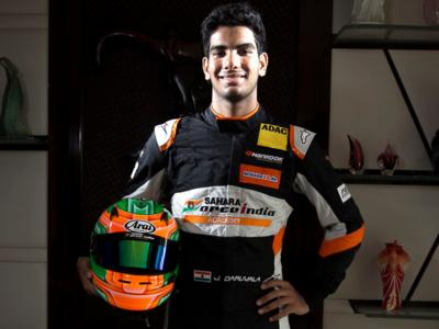 Mumbai boy, Jehan Daruvala wins the FIA Formula 3 Championship in Barcelona