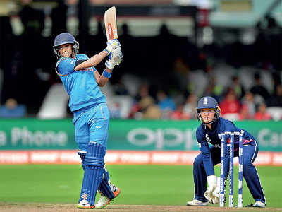 'There is no problem between me and Mithali Raj'