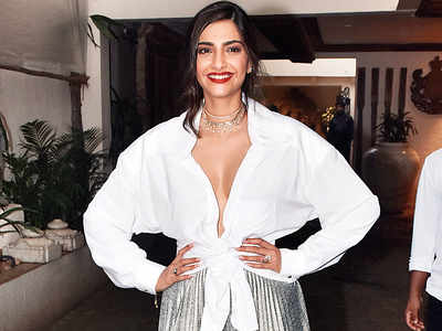 Sonam Kapoor Ahuja to move to London with husband Anand Ahuja?