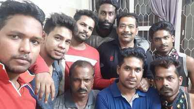 Kolkata: Nine small time businessmen stranded in Assam appeal for repatriation by West Bengal government