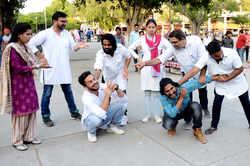 Chandigarh News, Latest Chandigarh News Headlines & Live