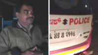 Bengaluru: NRI captures male cops in Pink Hoysala taking bribes on cam