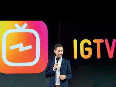 Insta drops IGTV button, cites 'little use'