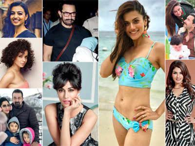 Year to year: Where Salman Khan, Aamir Khan, Kareena Kapoor and Kangana Ranaut will ring in the New Year