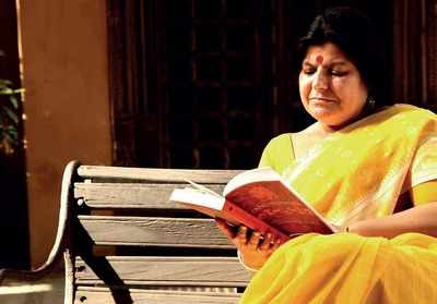 Stories for the young: Author Paro Anand talks of her writing, experiences with children