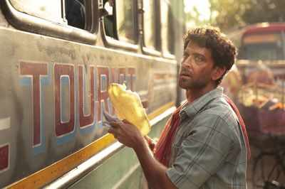Super 30 has a good first weekend at the box office