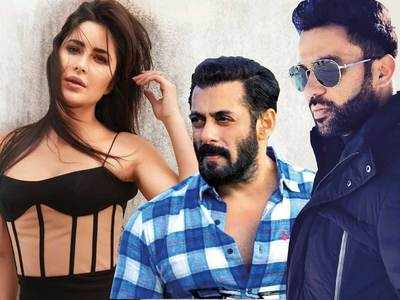 Ali Abbas Zafar's superhero universe to kick off with Katrina Kaif's film followed by Mr India