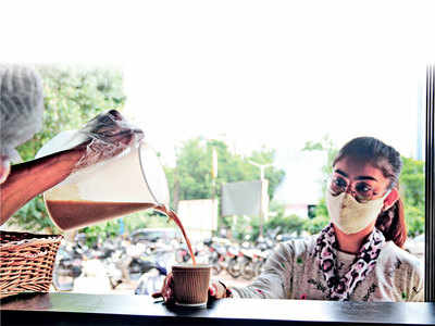 That piping hot chai will now burn your wallet
