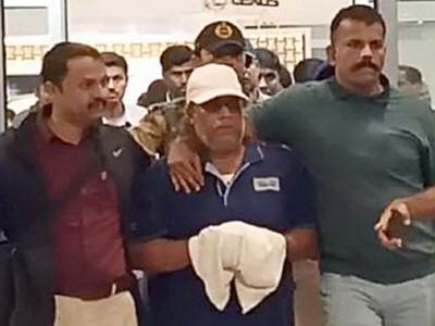 Karnataka: Gangster Ravi Pujari has 34 cases registered against him in Mangaluru