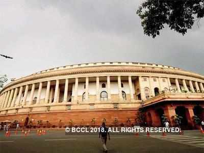 Parliament's monsoon session live updates: Lok Sabha passes Banking Regulation (Amendment) Bill