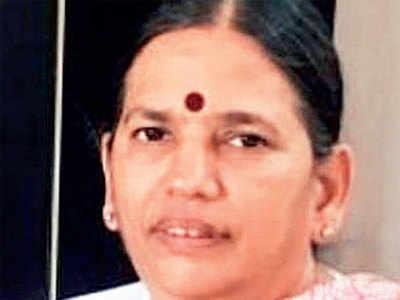 Sudha Bharadwaj allowed to attend father's death rituals