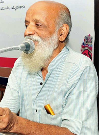 'Let us become Shudras'