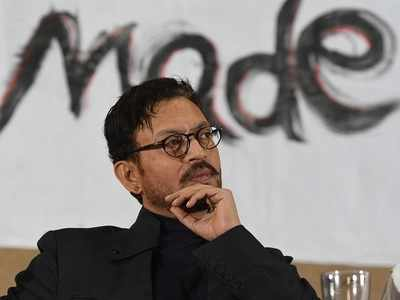 Irrfan Khan to collaborate with Homi Adajania again?
