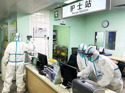 Kerala nurse in Saudi tests positive for virus