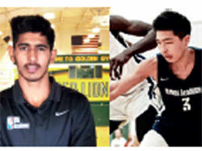 Kobe Bryant was an inspiration for us: NBA Academy India players