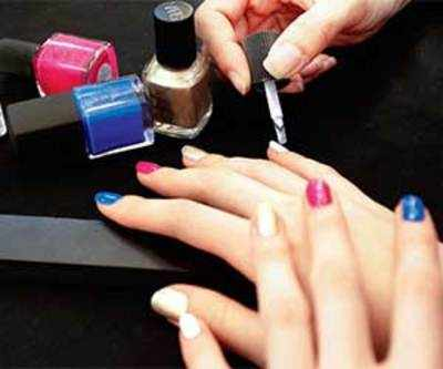 Now, a nail paint that detects date rape drugs