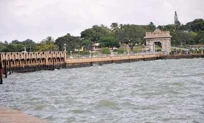 Team studying Cauvery basin hydrology to predict demand
