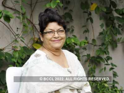 Kunal Kohli confirms Saroj Khan has tested negative for COVID-19; says 'She is doing better'