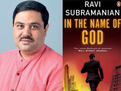 PNB scam: Here's how Nirav Modi helped writer Ravi Subramanian