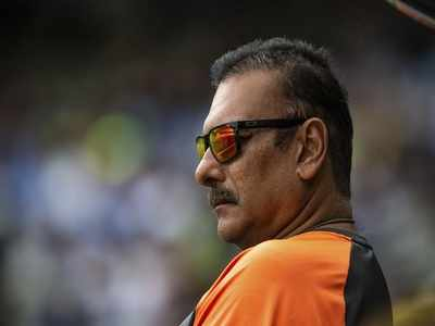 This is not a team of Gods or demigods: Ravi Shastri after series win in Oz