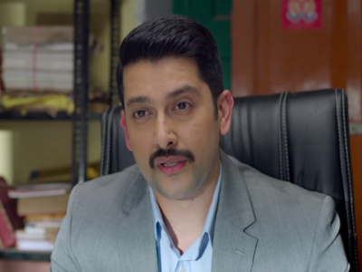 Setters movie review: Aftab Shivdasani, Shreyas Talpade-starrer in an awkward watch