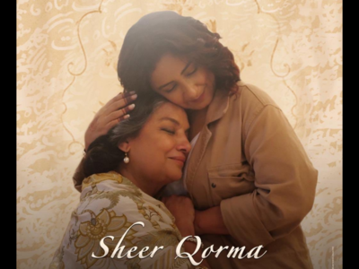 Sheer Qorma trailer to release on this date