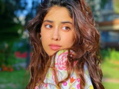 Janhvi Kapoor's movie shoot in Punjab halted by farmer groups, resumed later
