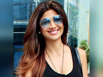 Shilpa Shetty says 'no' to ragging