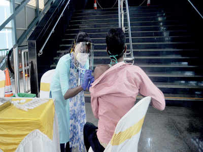 Garment workers have no access to free jabs