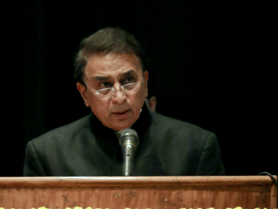 Sunil Gavaskar on CAA protests: Youngsters are out on streets when they should be in classrooms