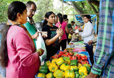 Post-traffic ban, Cubbon Park will be a supermarket
