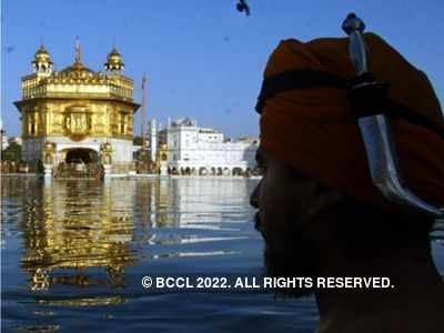 MHA nod for FCRA licence to Golden Temple for 5 years