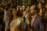 Pankhuri Gidwani - Ujda Chaman Official Trailer
