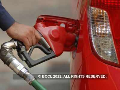 Petrol, diesel prices revision unchanged for fourth consecutive day