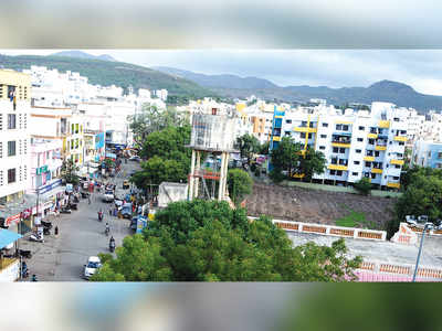 Steep merger for villages: Property taxes up by 40%